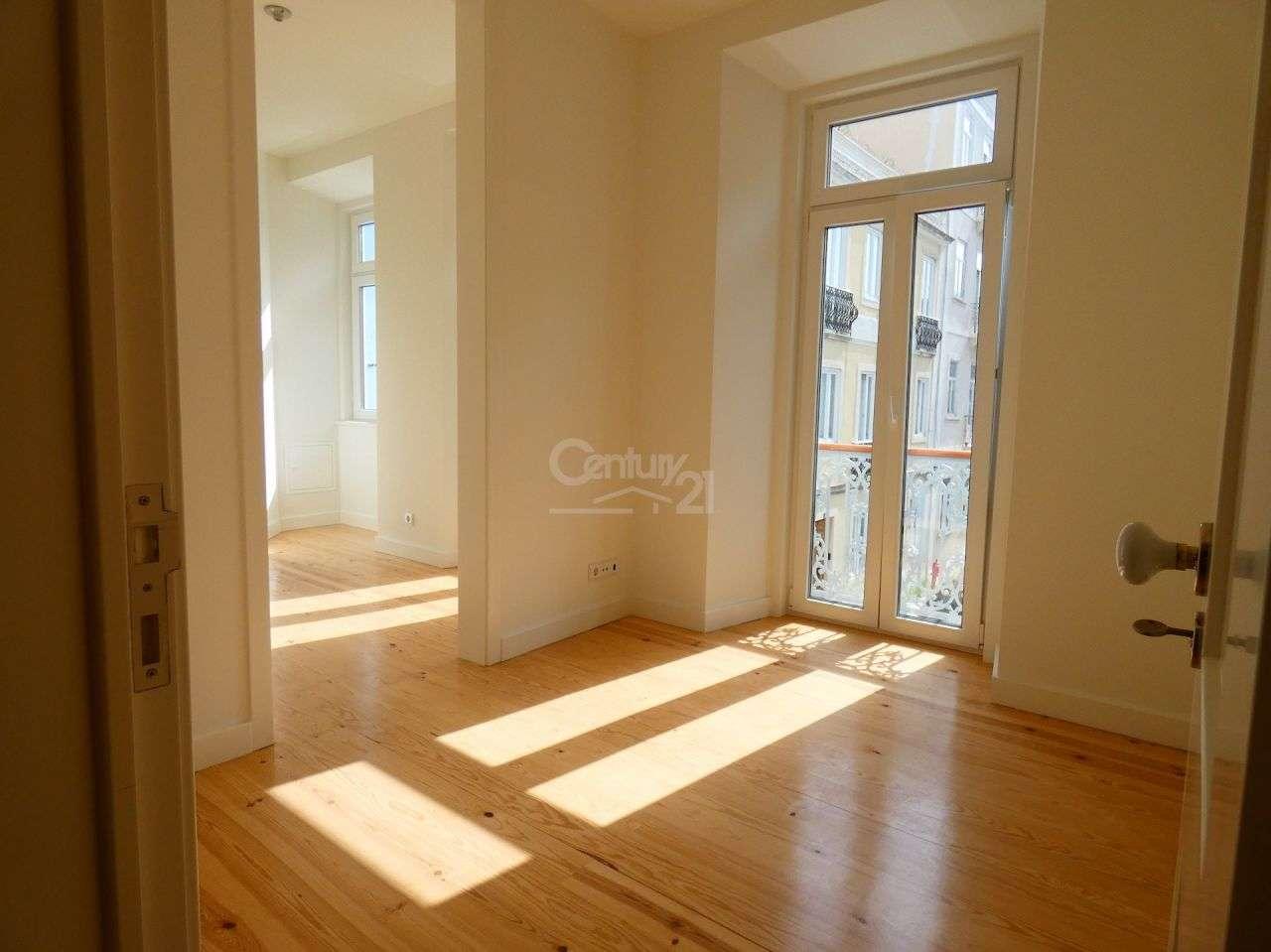 Apartamento para arrendar, Arroios, Lisboa - Foto 6
