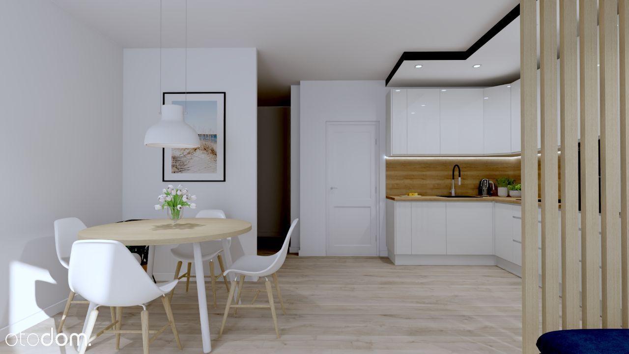 3 728,11 zł/m2 2poziomowe mieszkanie dla rodziny!