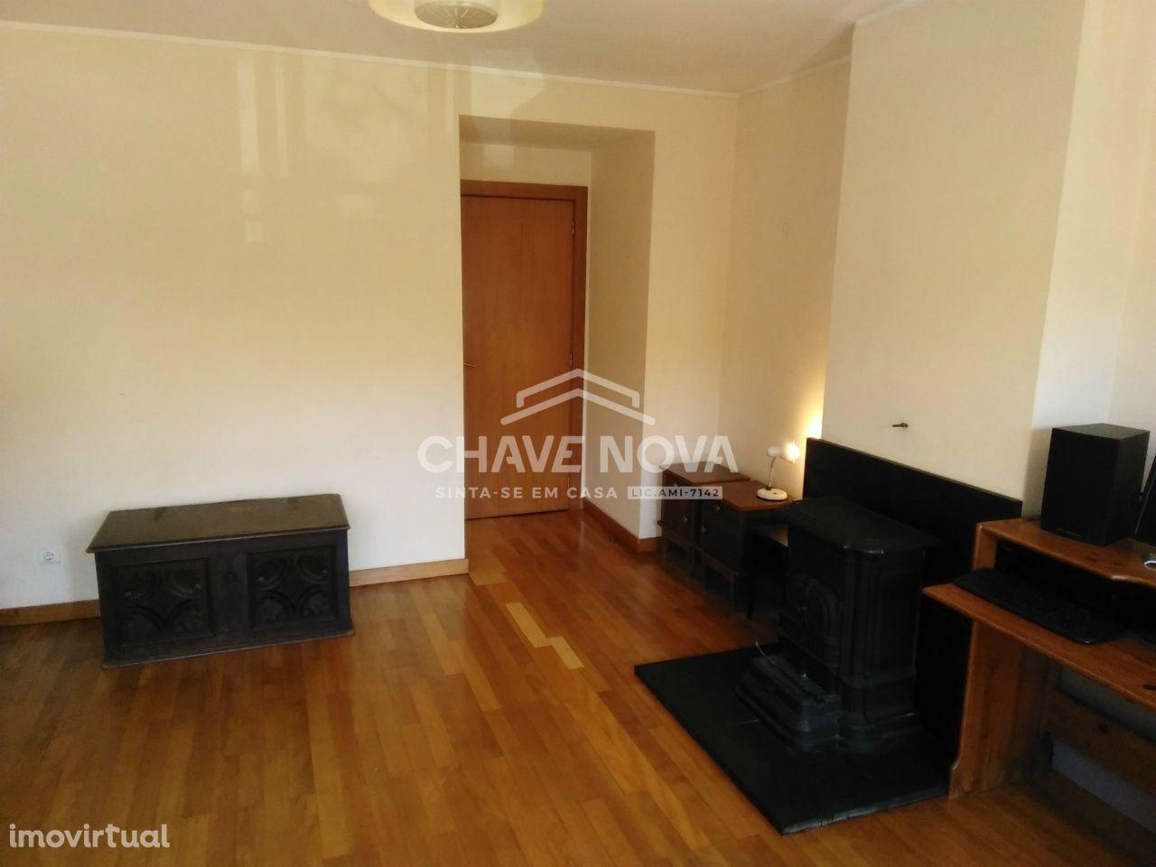 Apartamento T1-Ramalde