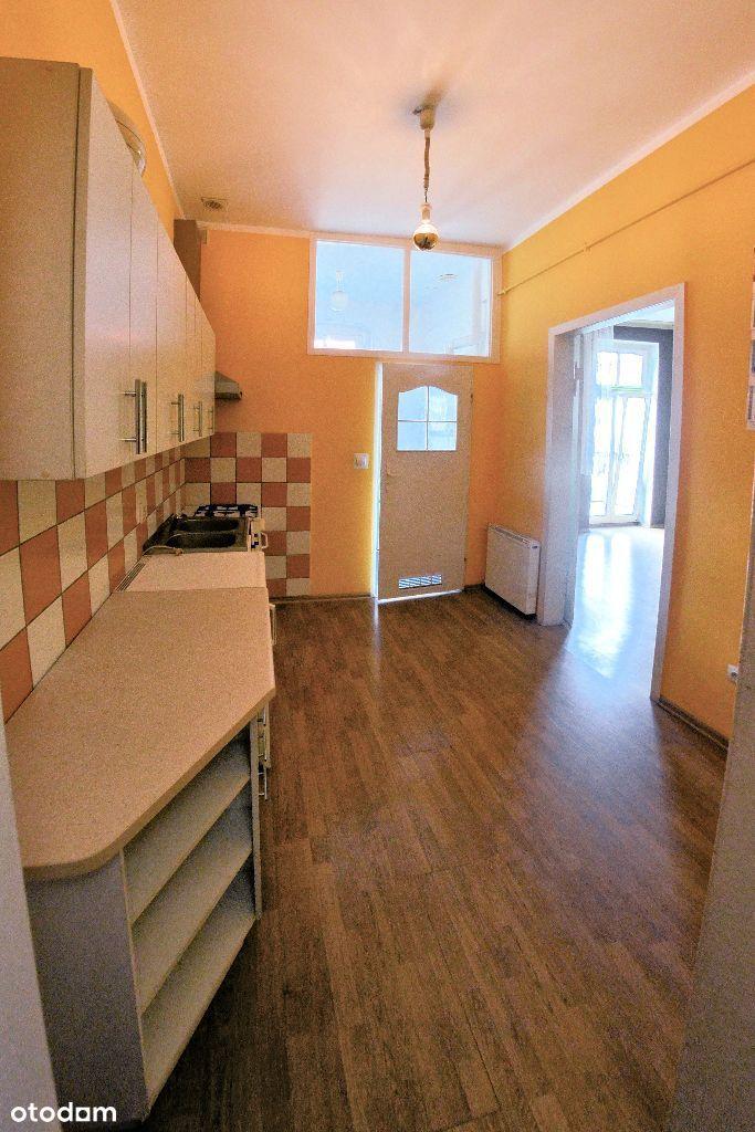 Mieszkanie 36,9m2 Śródmieście