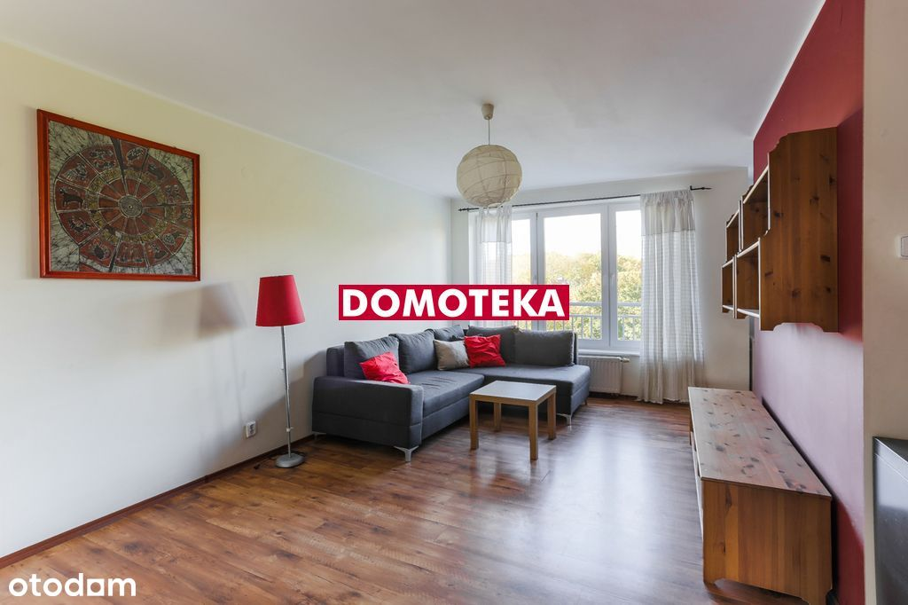 2 pokojowe mieszkanie na Witominie