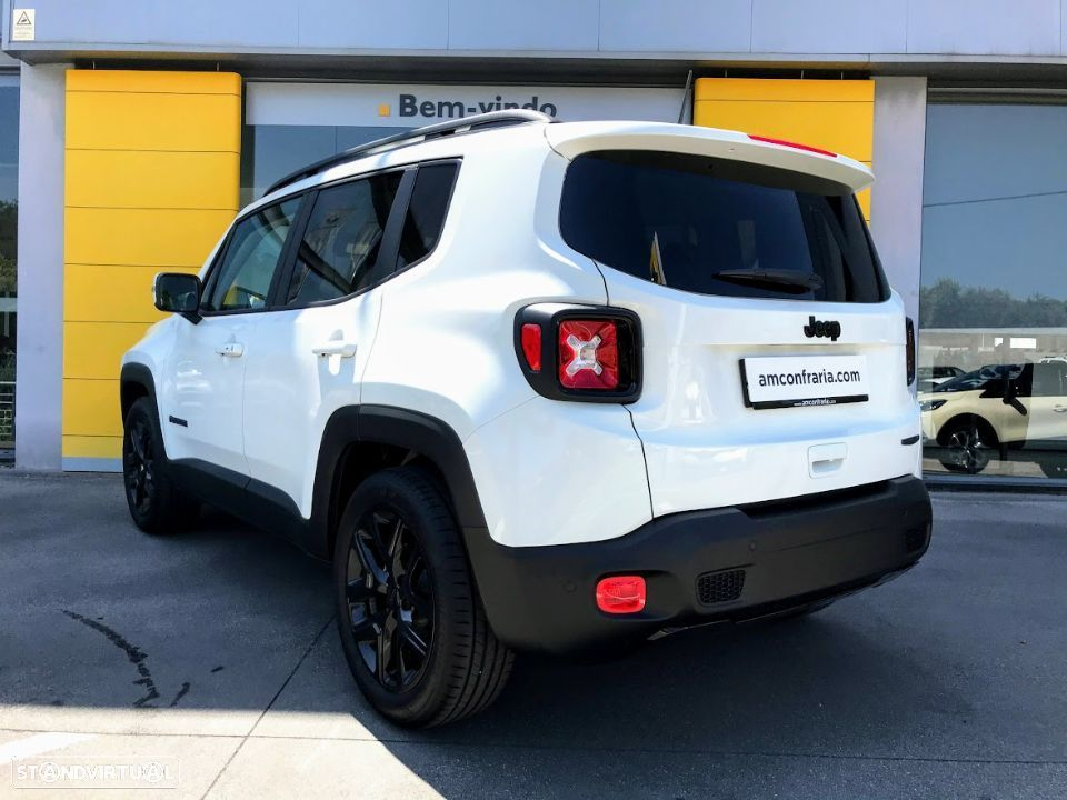 Jeep Renegade 1.0 T Night Eagle - 17