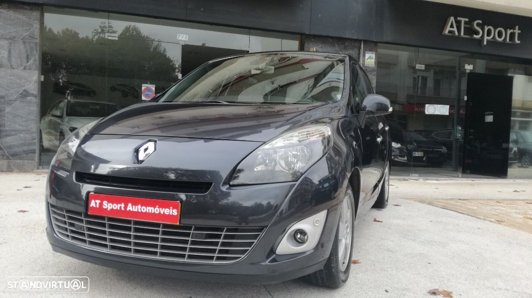 Renault Grand Scénic 1.5 dCi Luxe 7L - 33