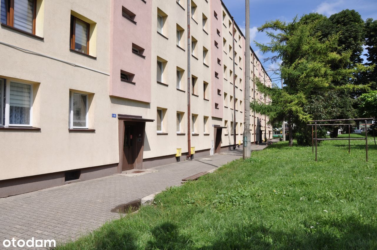 Sosnowiec Milowice