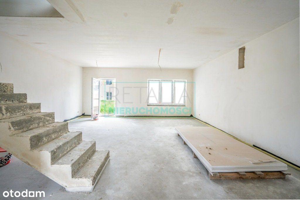 Dom w cenie mieszkania, 0,5 km szkoła.