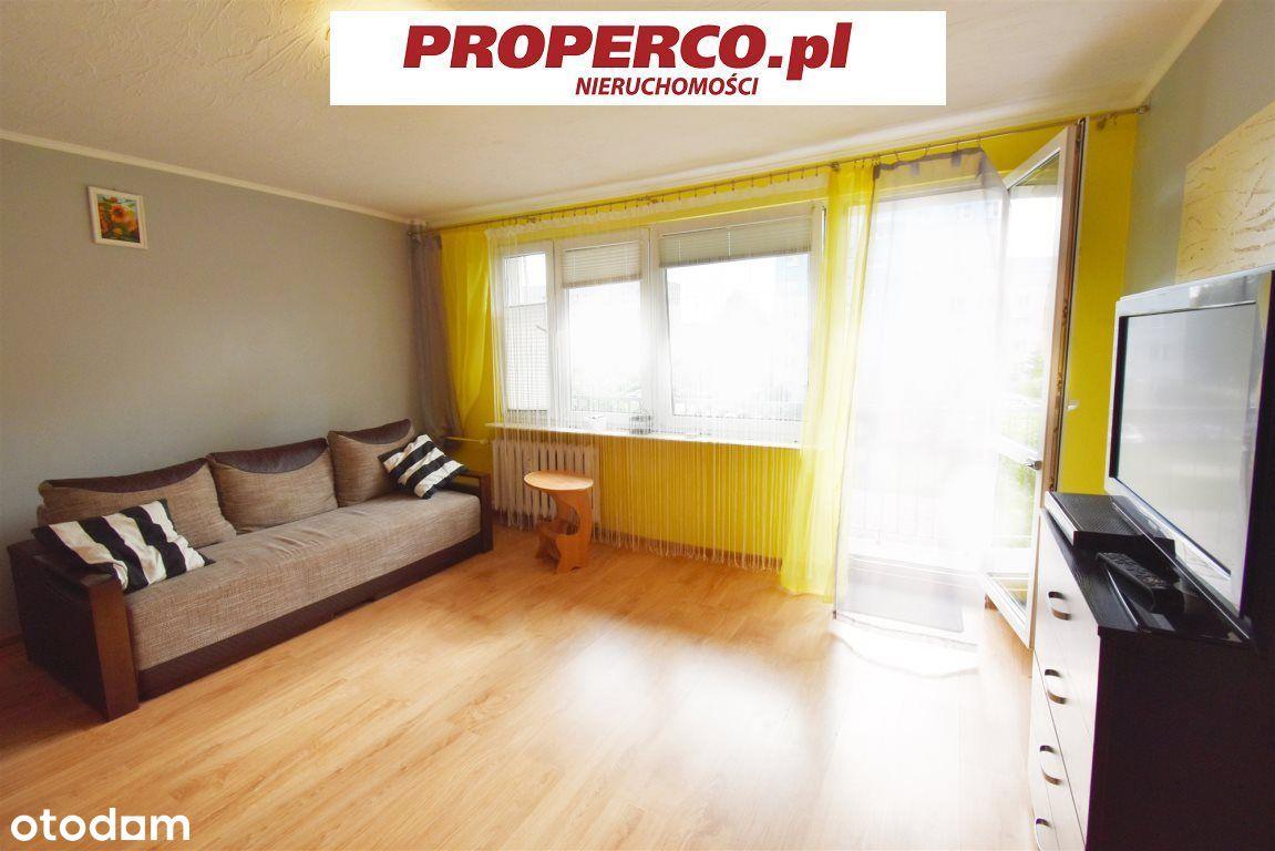 Mieszkanie 3 pok., 60,09 m2, Barwinek
