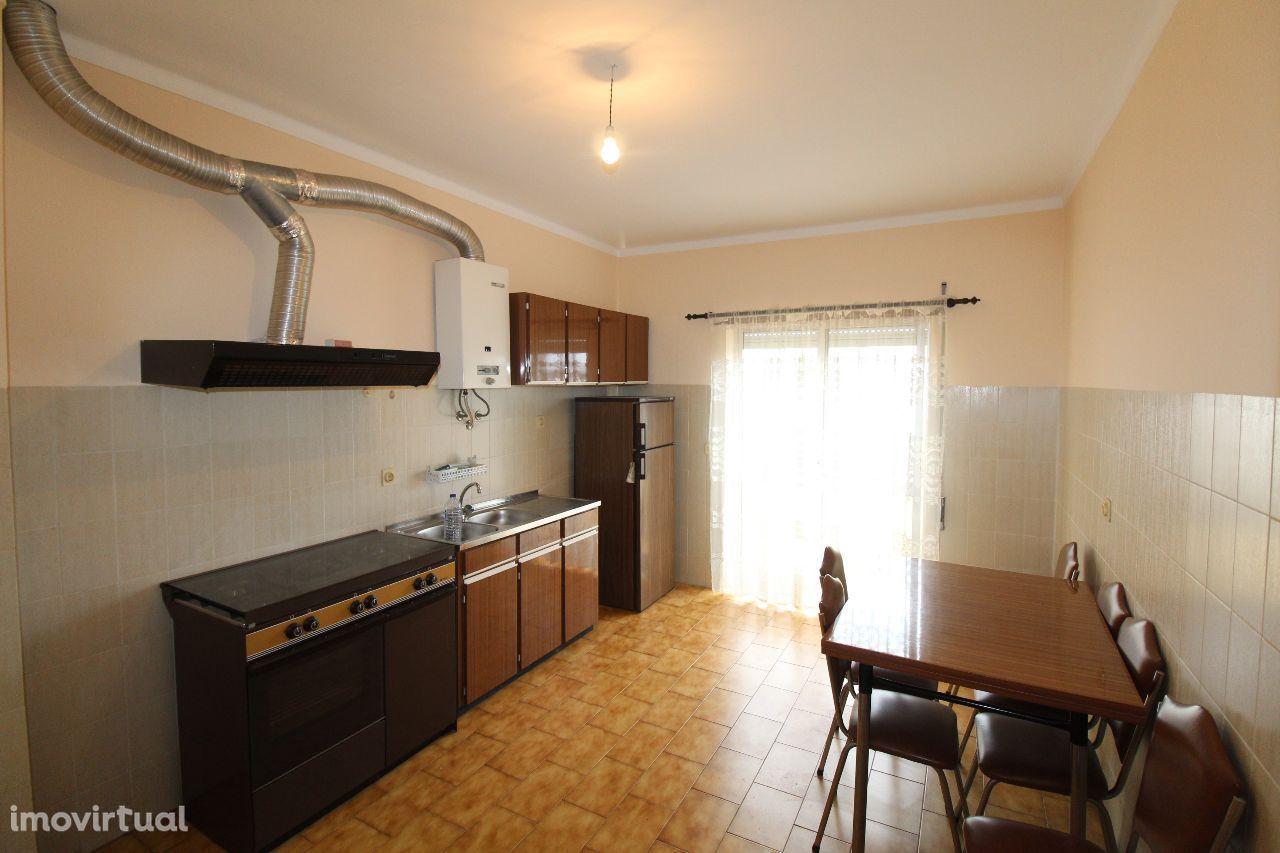 Apartamento no Centro do Sátão – Excelente Investimento