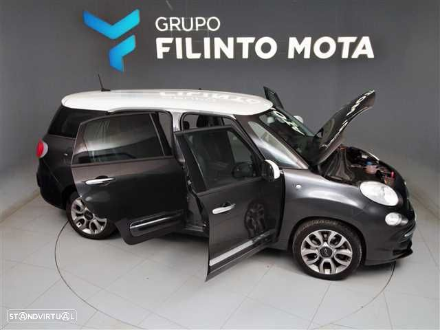 Fiat 500L 1.6 MJ Cross - 17
