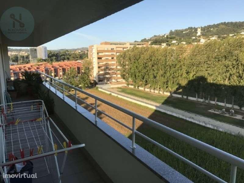 Apartamento para comprar, Nogueiró e Tenões, Braga - Foto 3