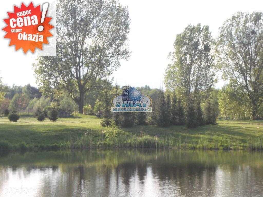 Choszczno 6km Gleźno działka z warunkami zabudowy