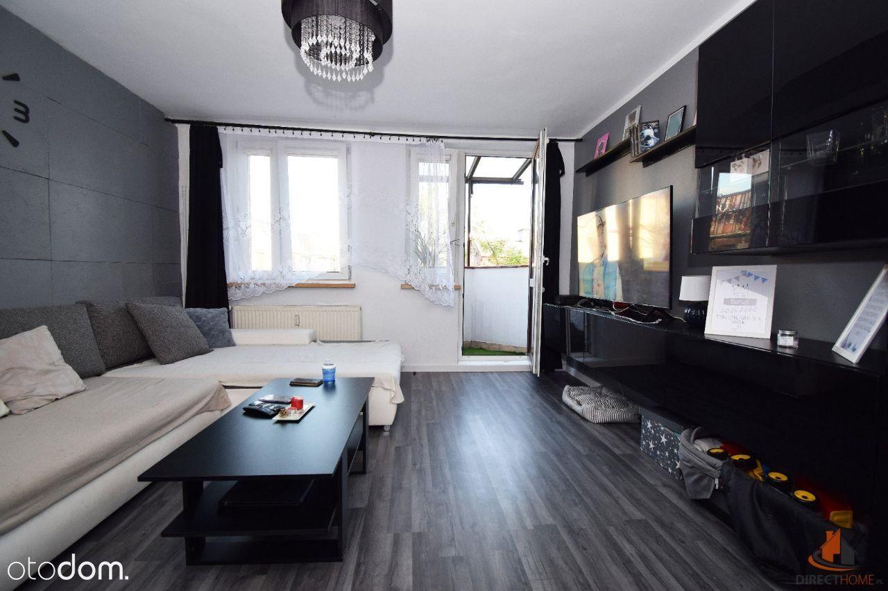 Ładne, ustawne mieszkanie w Chorzowie