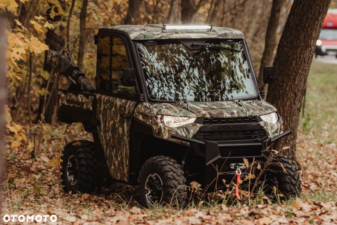 Polaris Ranger XP Polaris RANGER® XP 1000 Hunter LE - 3