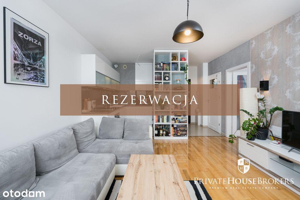 2-pokojowe mieszkanie w pobliżu Galerii Bronowice