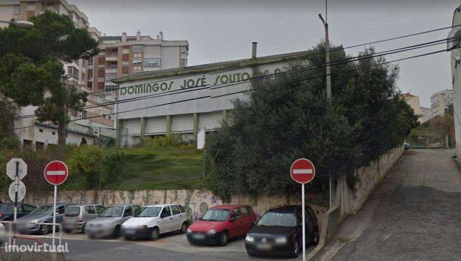 Terreno para comprar, Santa Iria de Azoia, São João da Talha e Bobadela, Loures, Lisboa - Foto 1