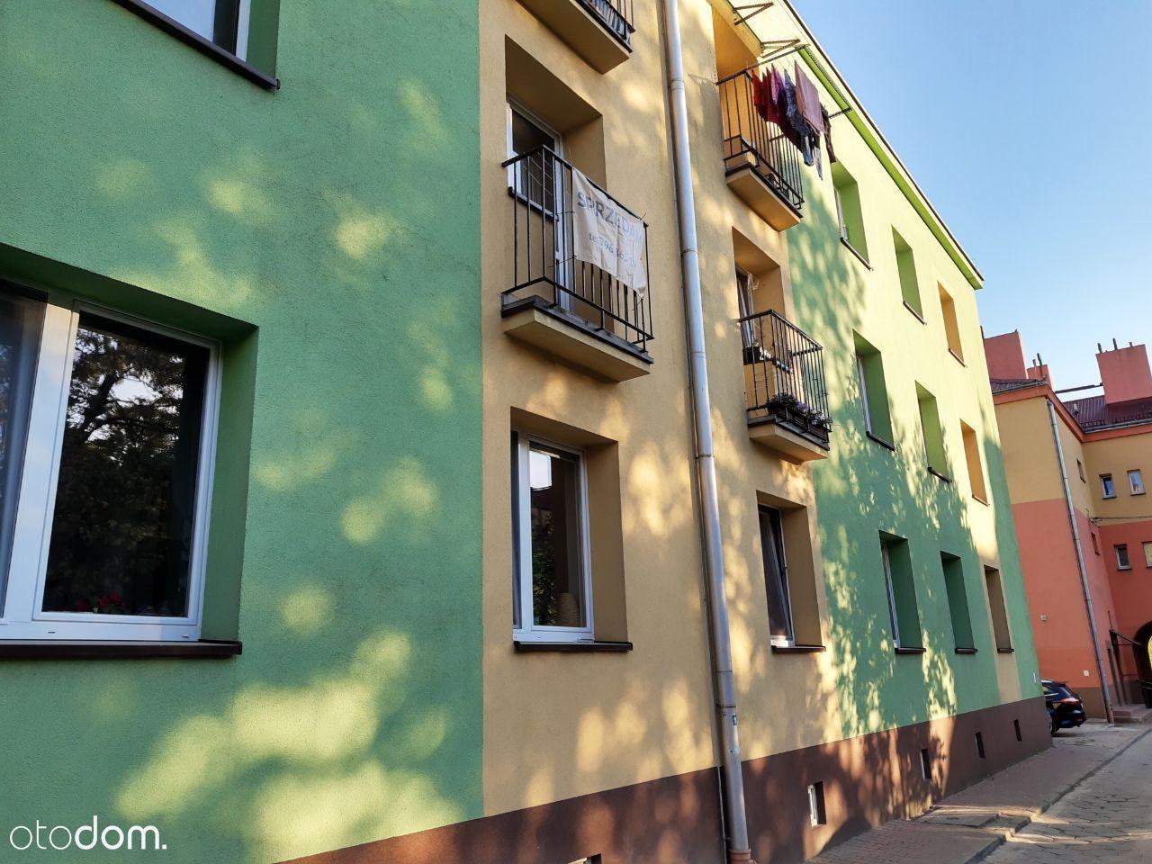 208 tyś - 2 pokoje Gołonóg Balkon Bezpośrednio