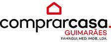 Agência Imobiliária: ComprarCasa Guimarães