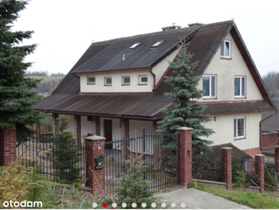 Dom Krasnobród Zdrój - idealne miejsce rekreacyjne