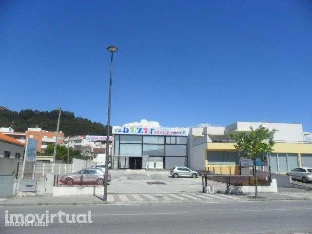 Armazém para comprar, Viana do Castelo (Santa Maria Maior e Monserrate) e Meadela, Viana do Castelo - Foto 1