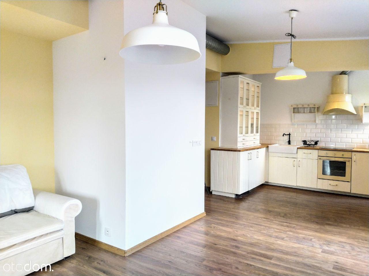 Nowoczesne i komfortowe mieszkanie w samym centrum