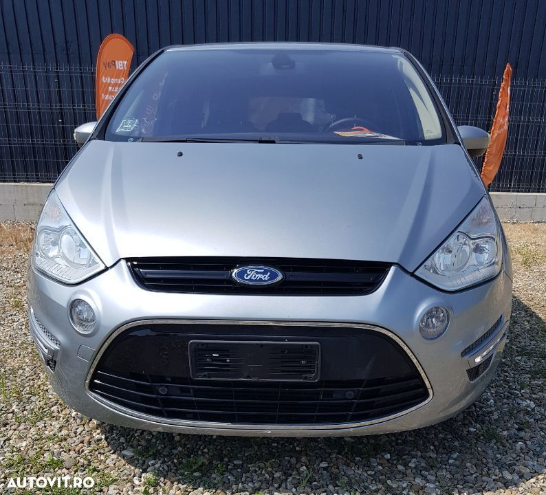 Ford S-Max 2.0 - 19