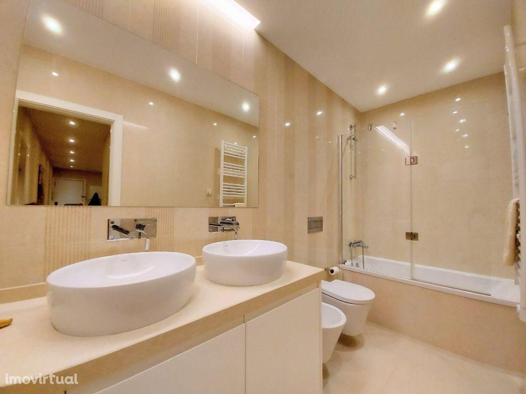 Apartamento para comprar, Alameda das Linhas de Torres, Lumiar - Foto 53