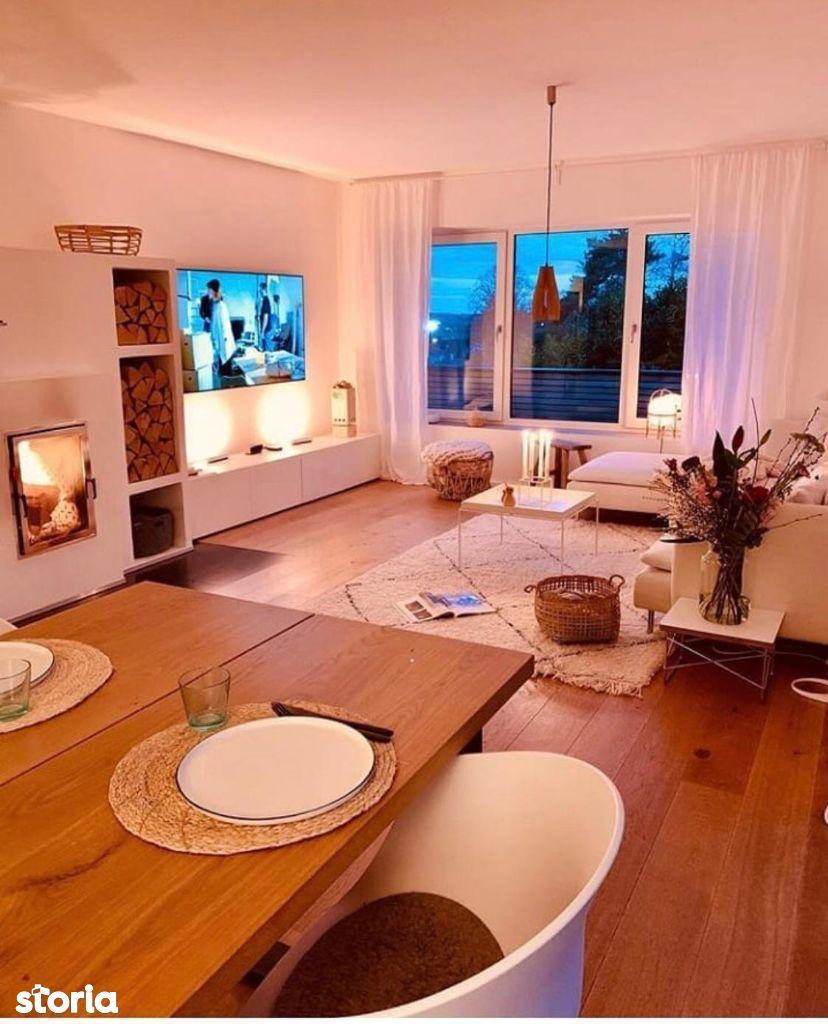 Apartament 2 camere decomandat- Sos. Berceni-12 minute metrou Leonida