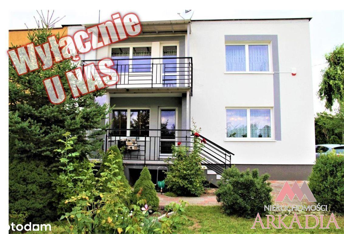 Dom, 149,35 m², Wieniec