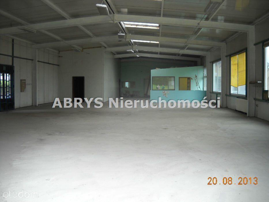 Lokal użytkowy, 818 m², Olsztyn