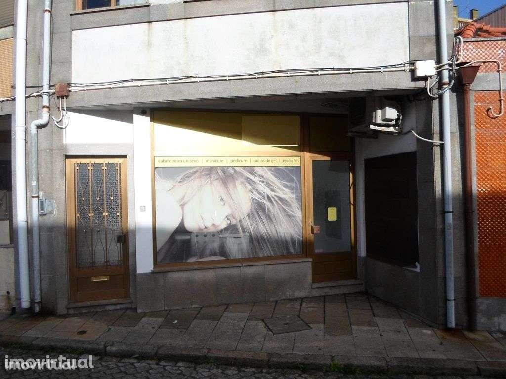 Loja para comprar, Viana do Castelo (Santa Maria Maior e Monserrate) e Meadela, Viana do Castelo - Foto 4