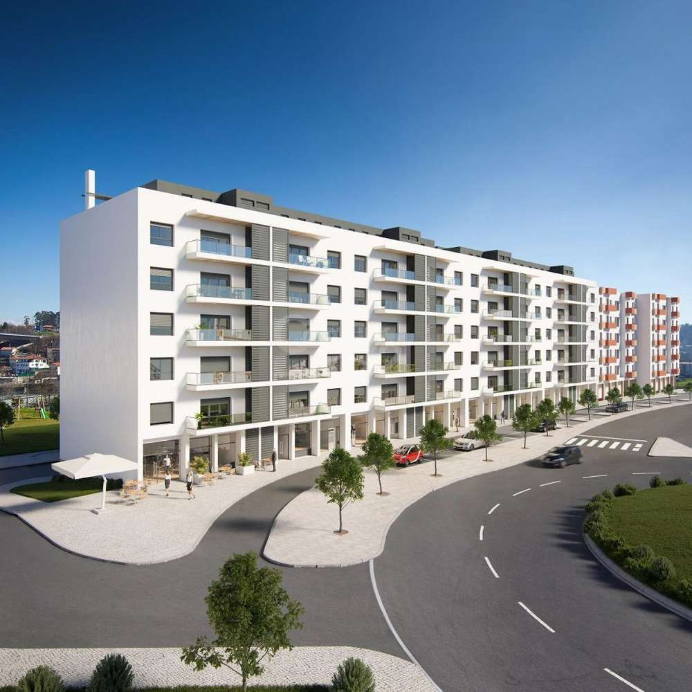 Apartamento para comprar, Santarém (Marvila), Santa Iria da Ribeira de Santarém, Santarém (São Salvador) e Santarém (São Nicolau), Santarém - Foto 2