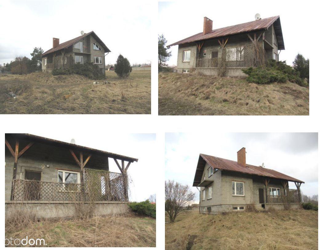 Dom jednorodzinny 151 m2 Kamienica Polska, Wspólna