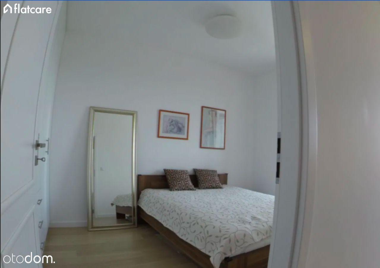 Bez prowizji: 2-pok. + balkon | Zielony Żoliborz