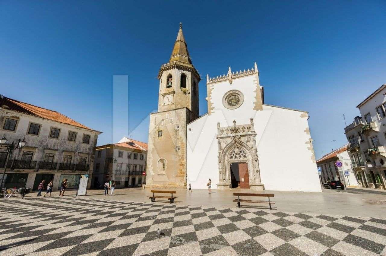 Prédio para comprar, Tomar (São João Baptista) e Santa Maria dos Olivais, Tomar, Santarém - Foto 26