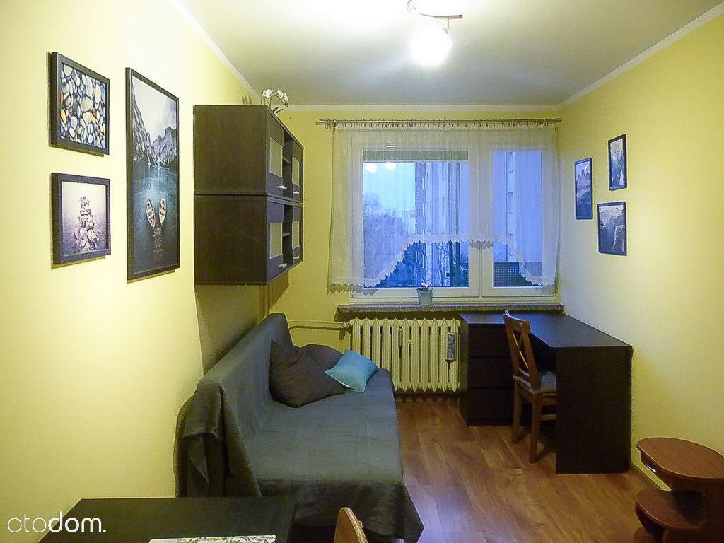 Mieszkanie 2-pok na Nowym Dworze ul. Budziszyńska