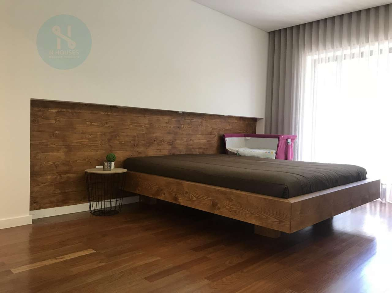 Apartamento para comprar, Nogueira, Fraião e Lamaçães, Braga - Foto 1