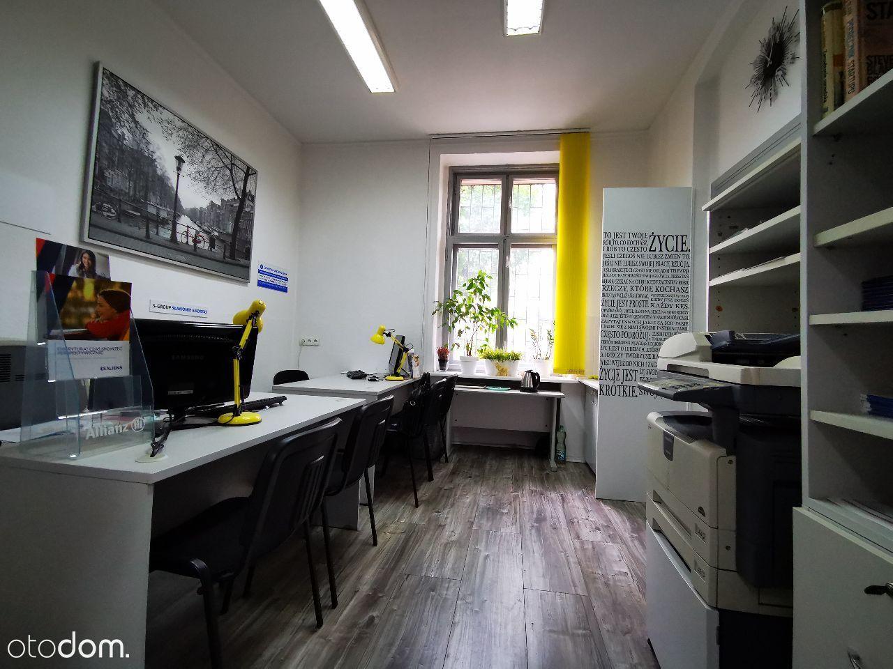 Atrakcyjny lokal, biuro w centrum Katowic! Parking
