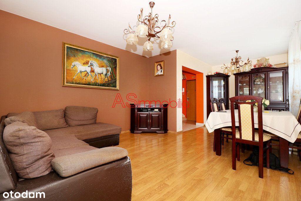 Mieszkanie, 90,98 m2, Wołomin