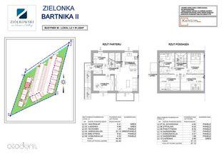 Mieszkanie w inwestycji Oranżeria Bartnika II ML2