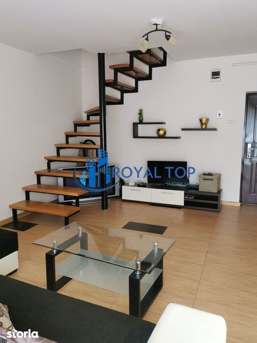 Apartament 3 camere   Chirie   Floresti  