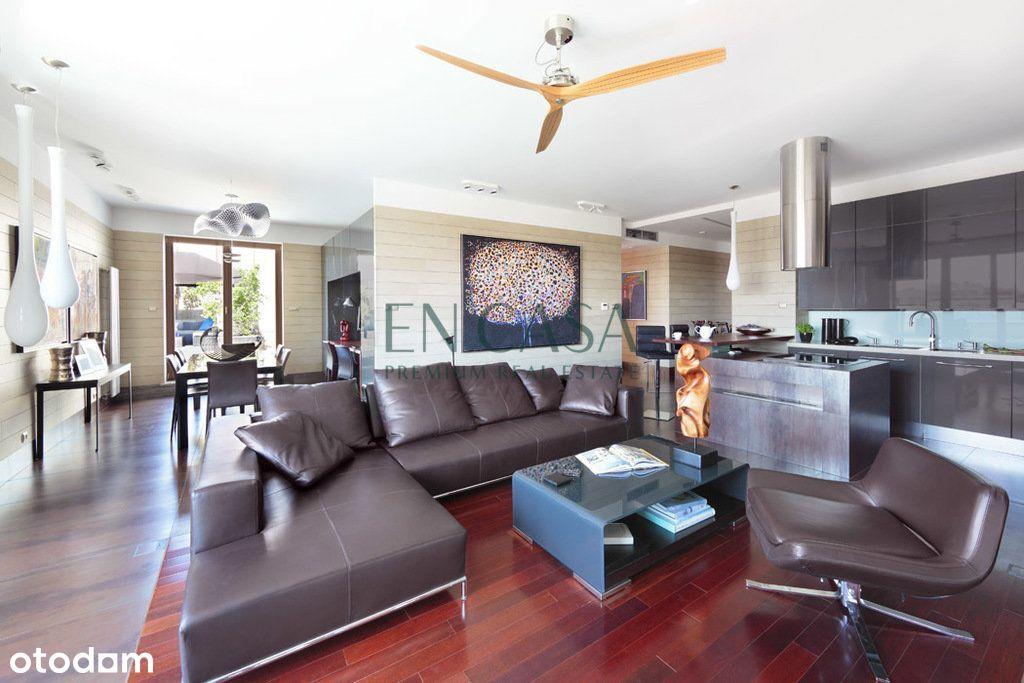 Penthouse | 3 sypialnie | taras 170m2