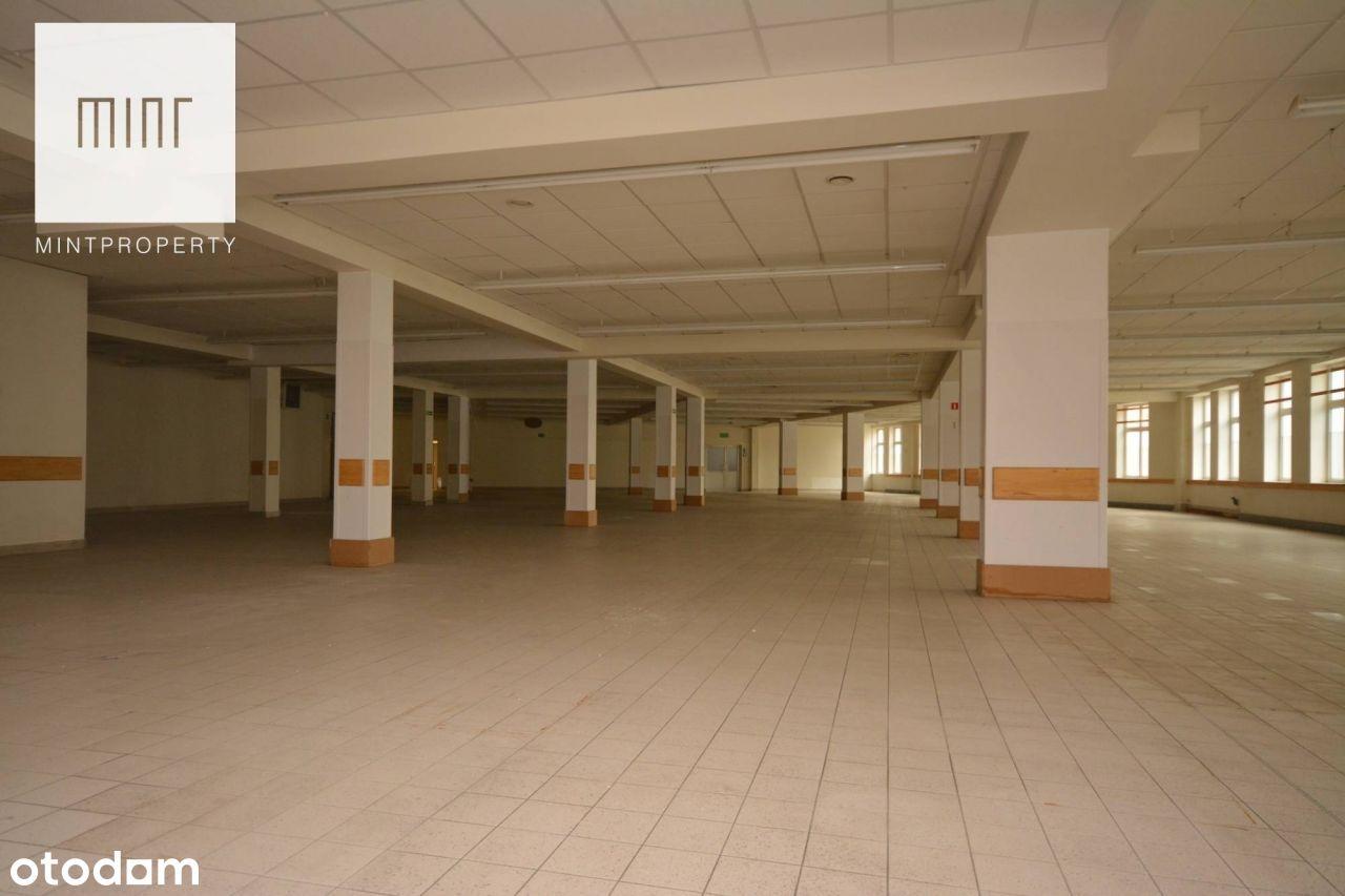 Lokal użytkowy, 2 099 m², Rzeszów