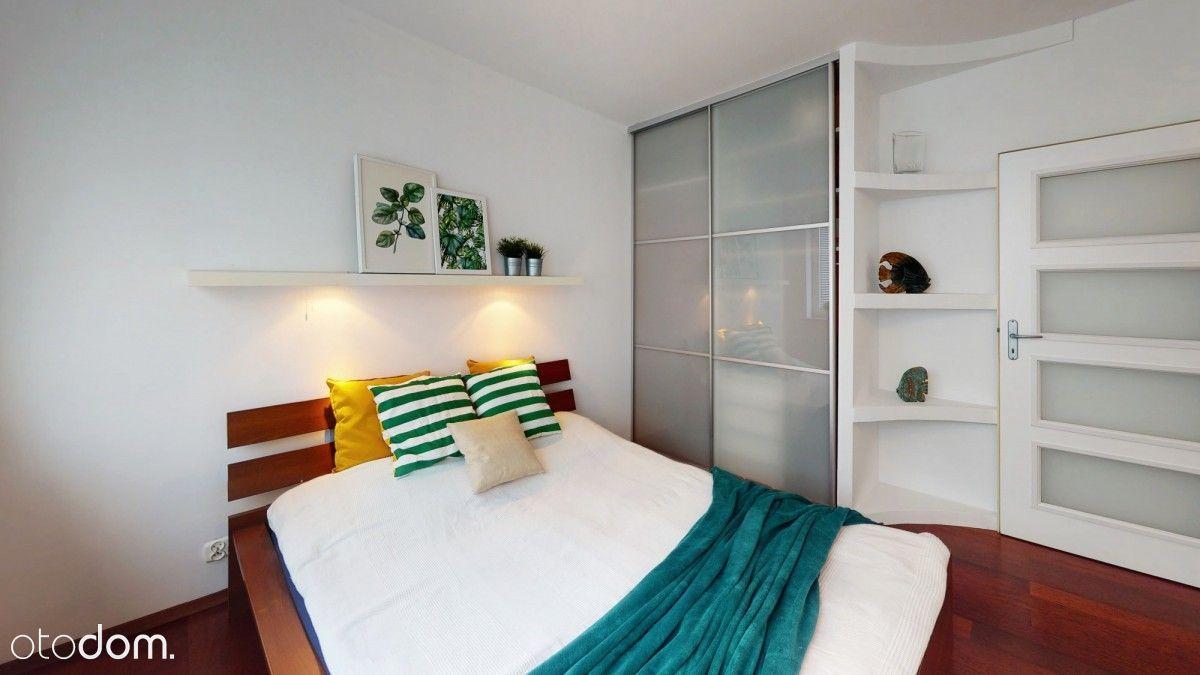 Bardzo jasne, 2-pokojowe mieszkanie na Tarchominie