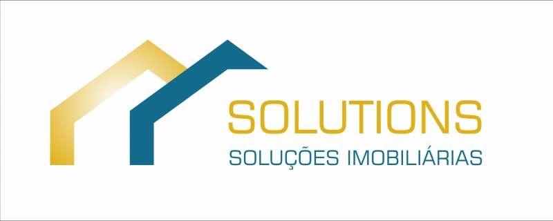 Agência Imobiliária: Solutions - Soluções imobiliárias