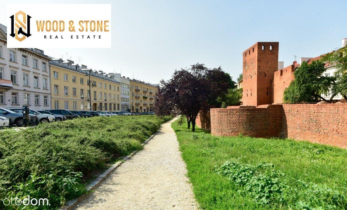 Stare Miasto, Kamienica, Wysokie, 1 Piętro !