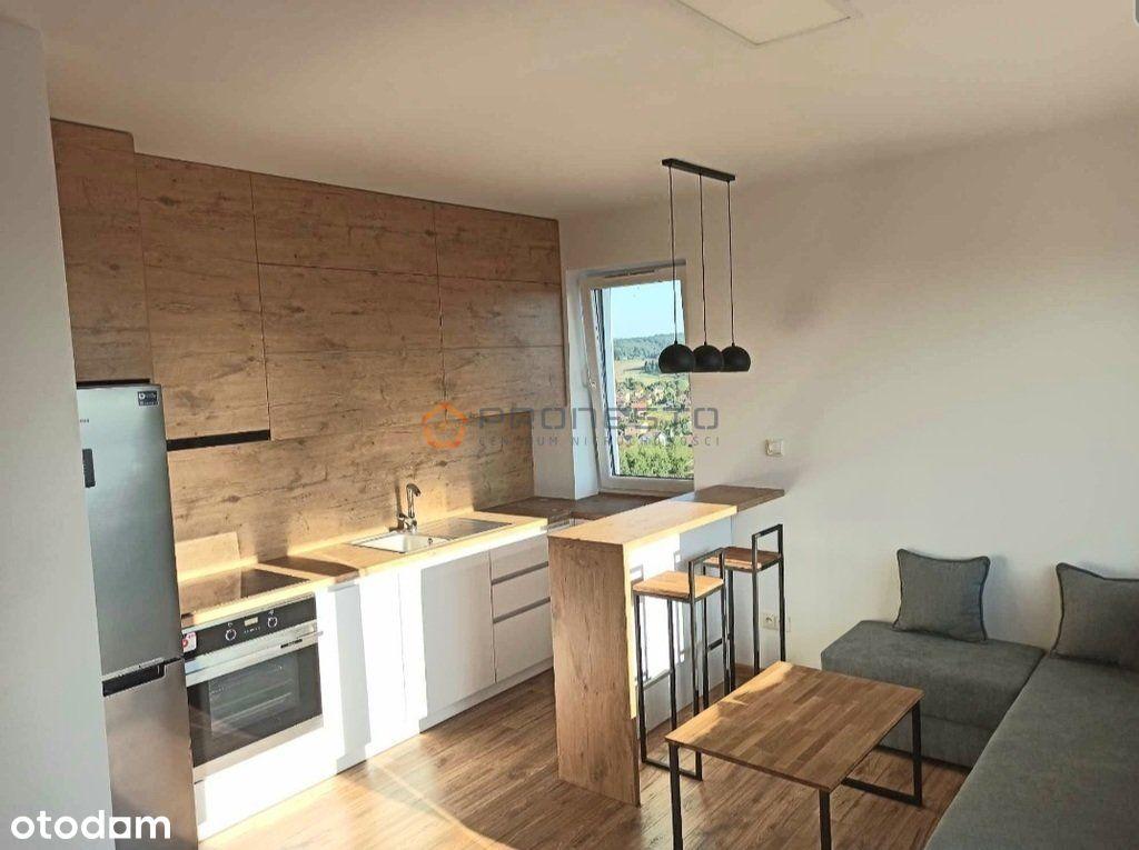 Mieszkanie, 29,01 m², Rzeszów
