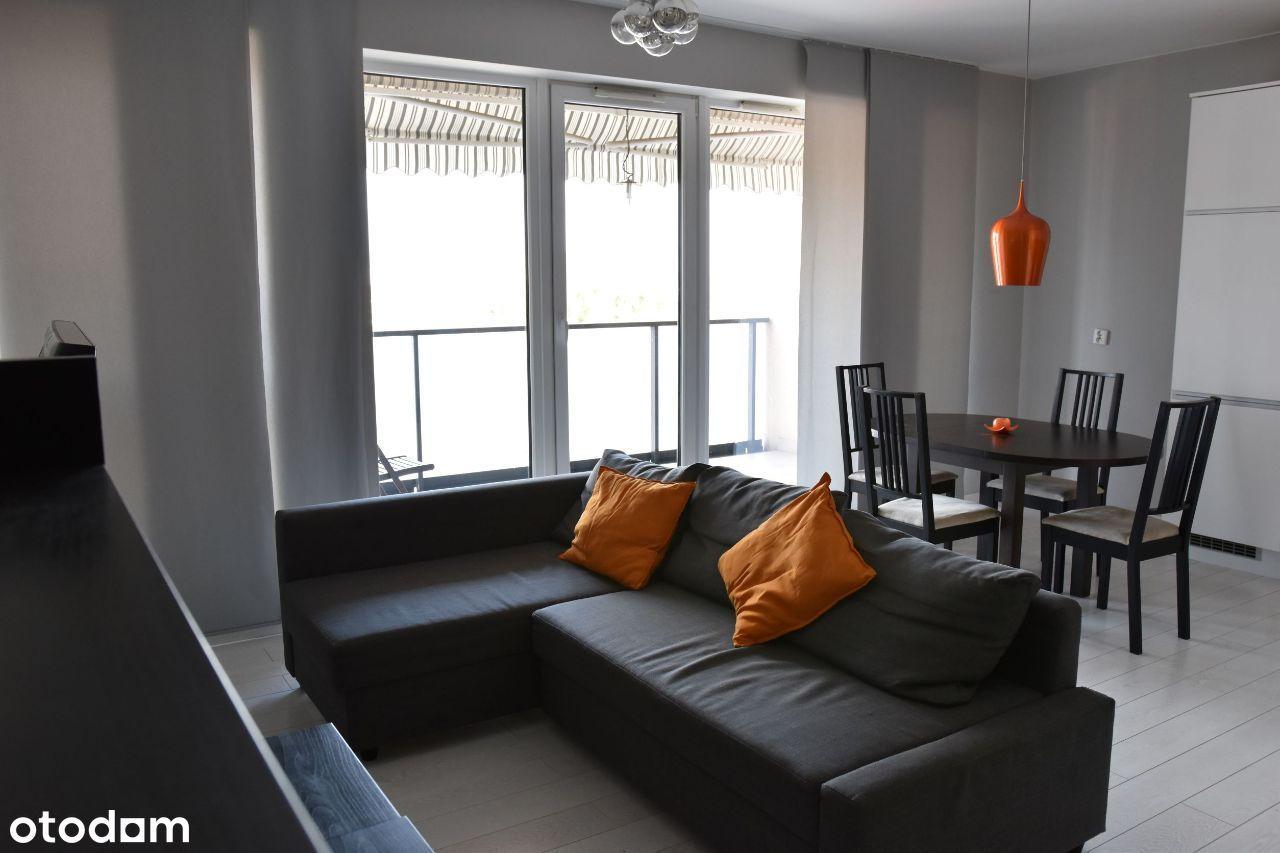 Wynajmę ładne mieszkanie w samym centrum Płocka !
