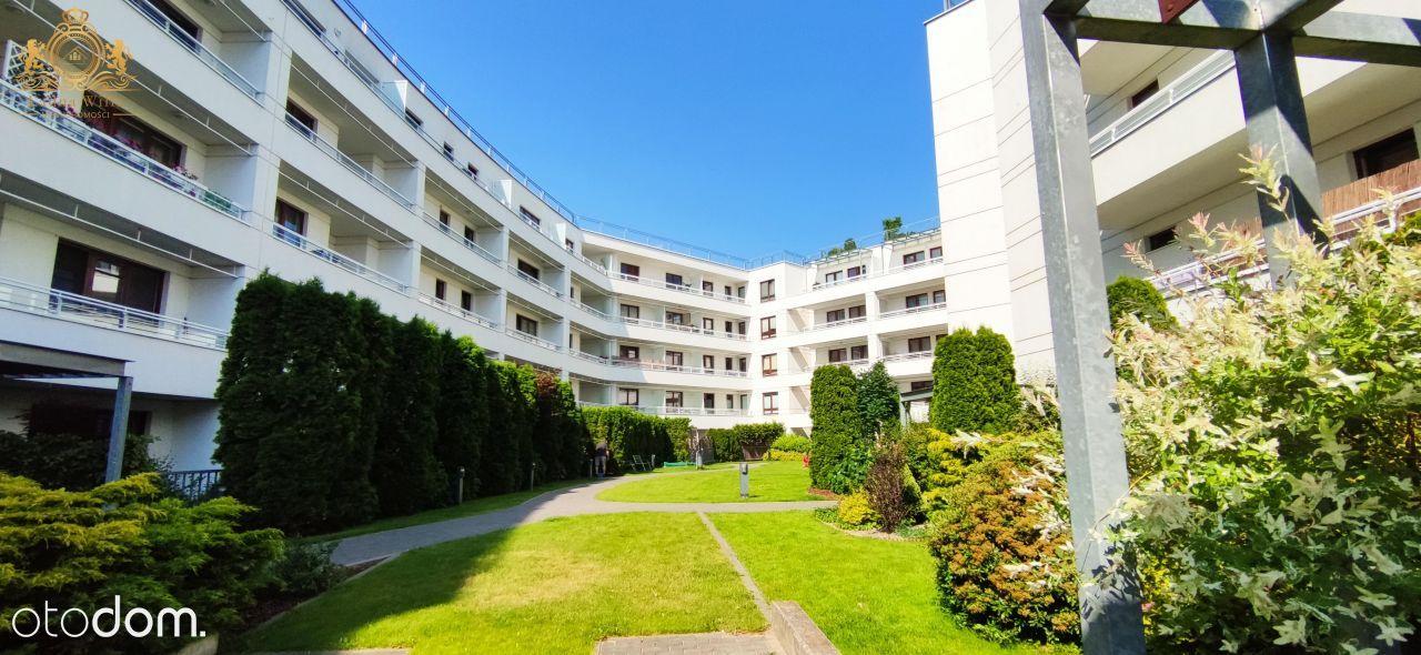 Mieszkanie 58m2 2p ul Stryjeńskich Ogrody Kabackie