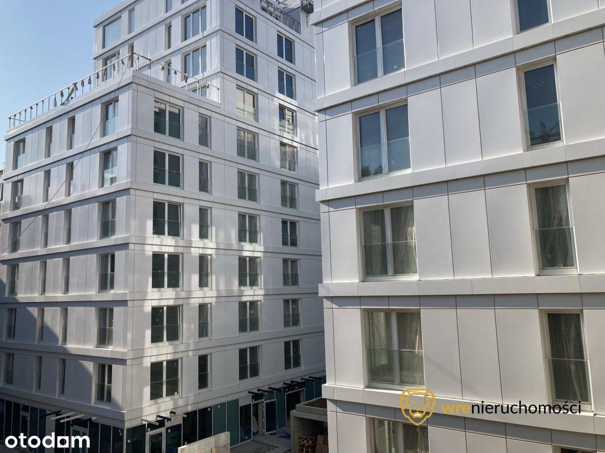 6 piętro przy Odrze | Już Gotowe