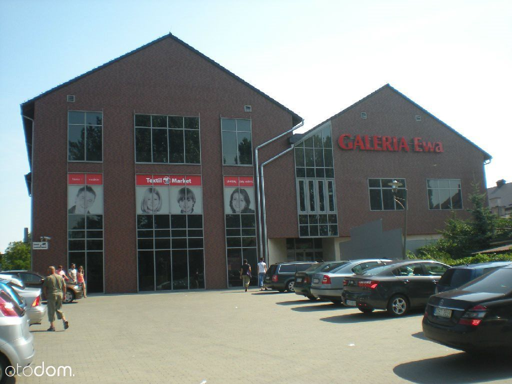 Lokal użytkowy, 63,53 m², Zdzieszowice