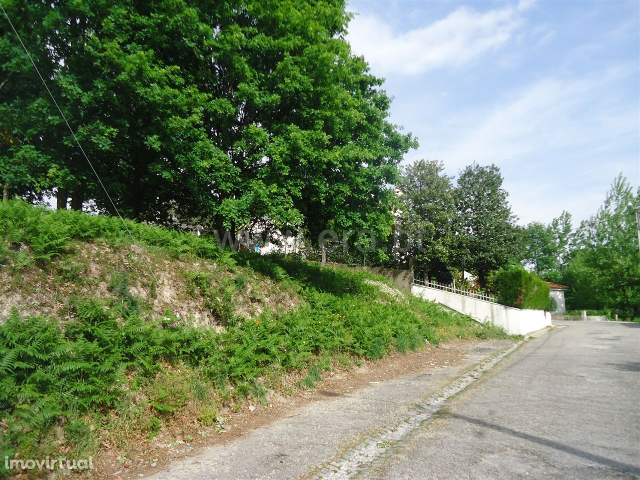 Terreno para comprar, Fafe, Braga - Foto 5